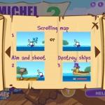 Michel Saves The World 2 Screenshot