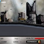 Maniac Truck Screenshot