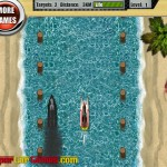 V10 Powerboat Racer Screenshot