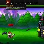 Sentry Knight 2 Screenshot