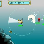 Deep Sea Hunter Screenshot