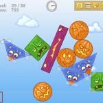 Build Balance - Halloween Edition Screenshot