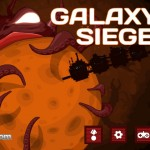 Galaxy Siege 3 Screenshot