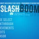 Slash Boom Screenshot