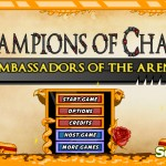 Champions of Chaos 2 Screenshot