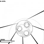 Missile Game 3D Screenshot