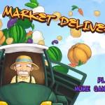 Market Delivery Screenshot