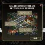 Mercenaries vs Zombies Screenshot