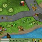 Endless War 4 Screenshot