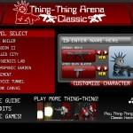 Thing Thing Arena Classic Screenshot