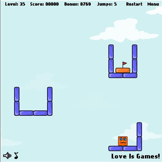Car Jumping Games Hacked
