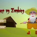 Farmer vs Zombies Screenshot