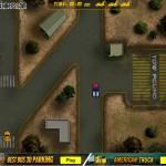 Towing Mania Screenshot