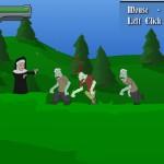 Mother Judgement: Nun with Guns Screenshot