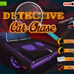 Detective Car Chase Screenshot