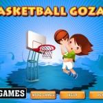 Basketball Gozar Screenshot