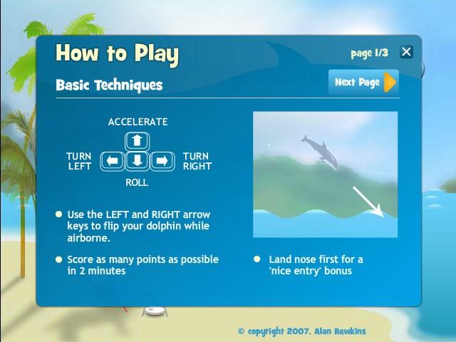 Dolphin Olympics 2 Hacked (Cheats) - Hacked Free Games