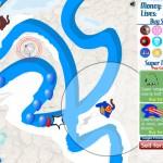Bloons Tower Defense 3 Screenshot