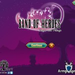 Band Of Heroes Screenshot