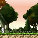 Maple Story - Knights Of Cygnus Screenshot