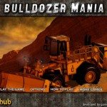 Bulldozer Mania Screenshot
