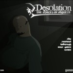 Desolation: The Stages Of Anxiety Screenshot