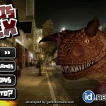 Paris Rex Screenshot