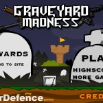 Graveyard Madness Screenshot