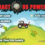 Tractors Power 2 Screenshot
