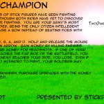 Champion Archer Screenshot