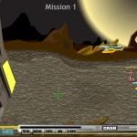 Mercenary Of War Screenshot