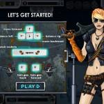 Dead Paradise 3 Screenshot