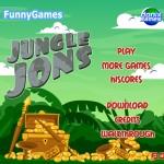 Jungle Jons Screenshot