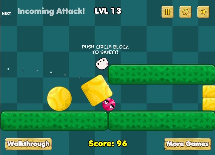 Sushi vs Blockies Hacked Cheats  Hacked Free Games