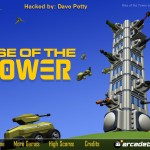 Rise of the Tower Screenshot