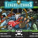 League Of Chaos Screenshot