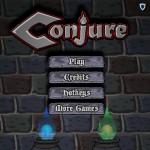 Conjure Screenshot