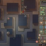 Zombie Tower Defense: Uprise Screenshot