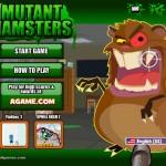 Mutant Hamsters Screenshot
