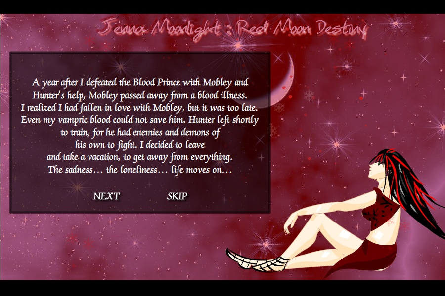 jenna moonlight red moon destiny dating sim hacked Totally frightening pictures that you should only look at during the daytime scary september 13, 2016 tar and feather victim.