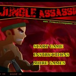 Jungle Assassin Screenshot