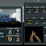 Warzone Getaway Screenshot