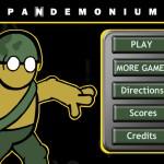 Pandemonium Screenshot