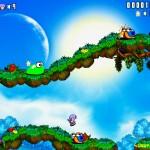 Muffin the Star Hunter Screenshot