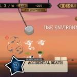 Skull Hunter Screenshot