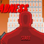 Mutant Madness Screenshot