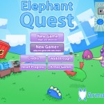 Elephant Quest Screenshot