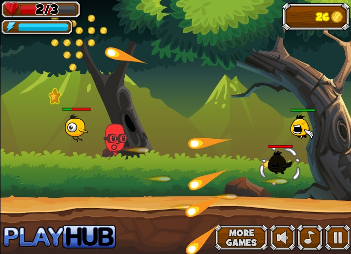 play online action adventure games