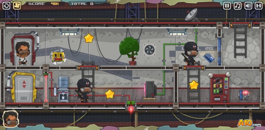 Hacked Escape Room Games Online