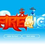 Fire and Ice Screenshot